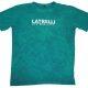 Latrelli uni T-Shirt zum Rückwärtslaufen und -lesen